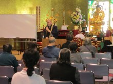 第21回「釈迦寺こころの会」2