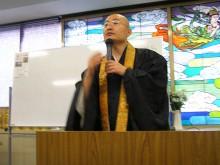 第8回釈迦寺こころの会1