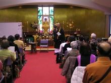 第9回釈迦寺こころの会2