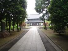 バスツアー[横浜・総持寺参拝と精進料理の旅]3