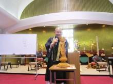 第16回釈迦寺こころの会2