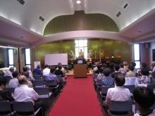 第18回「釈迦寺こころの会」2