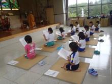 第9回「お寺で学ぼう:小室」2