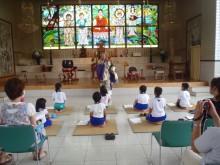 第9回「お寺で学ぼう:小室」3