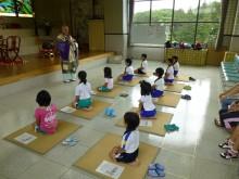 第9回「お寺で学ぼう:小室」4