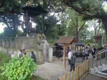 江戸五色不動参拝の旅3