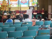 第1回 お寺で学ぼう:船橋中央4