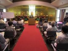 第29回釈迦寺こころの会2