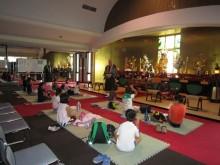 第2回「お寺で学ぼう:稲毛」1
