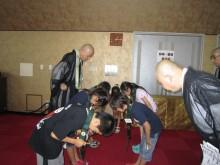 第2回「お寺で学ぼう:稲毛」3