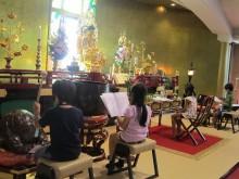 第2回「お寺で学ぼう:稲毛」4
