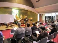 第30回「釈迦寺こころの会」1