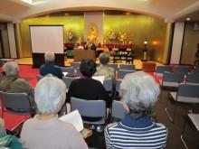 第36回「釈迦寺こころの会」
