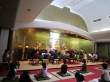 第4回「お寺で学ぼう:稲毛」2