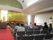 第62回 釈迦寺こころの会