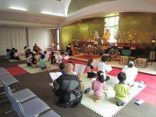 第5回 お寺で学ぼう:稲毛 2