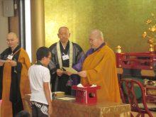 第5回 お寺で学ぼう:稲毛 5