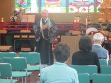 第三十回「坐禅・法話会」3
