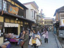 僧侶と巡る「喜多院と平林寺参拝の旅」8