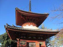僧侶と巡る「喜多院と平林寺参拝の旅」11