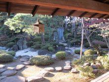 僧侶と巡る「喜多院と平林寺参拝の旅」14