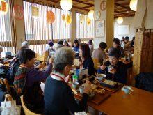 僧侶と巡る「川崎大師と紅葉の高倉観音の旅」11