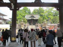 成田山参拝の旅2