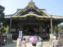 成田山参拝の旅13