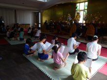 第5回 お寺で学ぼう:稲毛 9
