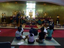 第5回 お寺で学ぼう:稲毛 12