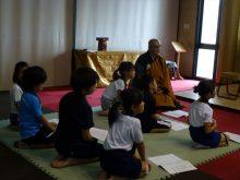 第5回 お寺で学ぼう:稲毛 13