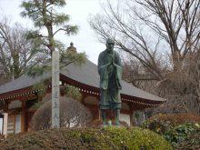 僧侶と巡る「遊行寺と江の島弁財天 参拝の旅」4