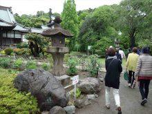僧侶と巡る「遊行寺と江の島弁財天 参拝の旅」5