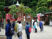 僧侶と巡る「遊行寺と江の島弁財天 参拝の旅」9