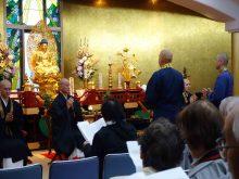 僧侶と巡る「遊行寺と江の島弁財天 参拝の旅」15