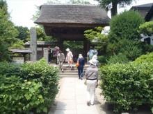 鎌倉極楽ツアー6