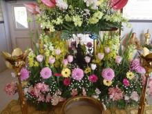 花まつり 釈迦寺小室1