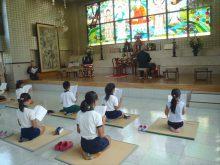 お寺で学ぼう 小室1