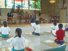 第11回お寺で学ぼう:小室1