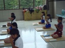 第11回お寺で学ぼう:小室2
