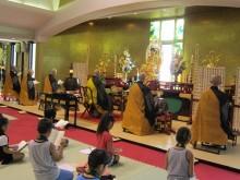 第1回 お寺で学ぼう:稲毛1
